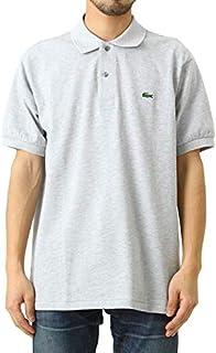 LACOSTE (ラコステ) / POLOS CLASSIC FIT (定番 ポロシャツ ラコステ 半袖 ロゴ メンズ クラシックフィット)