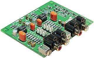 エレキット PS-3250 フォノイコライザーアンプ