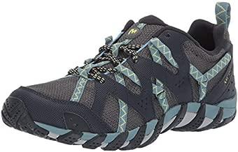Merrell Women's Waterpro Maipo 2 Water Shoe, Navy/Smoke, 09.5 M US