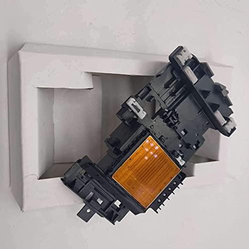 Neigei Accesorios de Impresora Cabezal de impresión Apto para Brother MFC-J5910DW J6710DW J6510DW J6910DW J430W J435W J432W J625DW J825DW J280 J425 J430 J435 J625