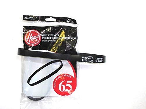 Vacuum Household Supplies & Cleaning 2 Genuine Hoover Windtunnel T Series Belts 562289001 AH20065 Style 65 Belt