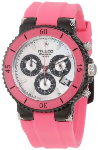 Mulco MW3-70604-088 - Reloj para Mujeres