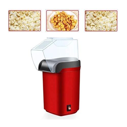 Find Discount HJAZ Easy Carry Electric Hot Air Popcorn Maker Retro Machine Cinema Home Gastronomic