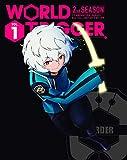 ワールドトリガー 2ndシーズン Blu‐ray VOL.1[Blu-ray/ブルーレイ]