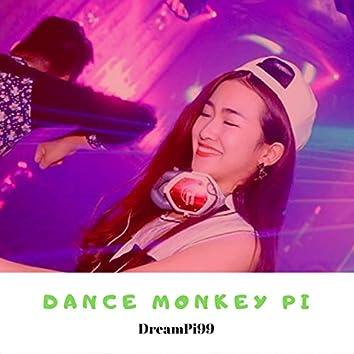 Dance Monkey Pi