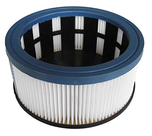 Starmix 415109 Falten Filterpatrone (Polyester, Oberfläche 3600 cm², NSG/NTS/HS/GS/AS-Serie bis 55 Liter Behälter) FPP 3600