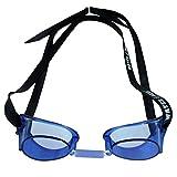 Water Gear Swedish Pro Swim Goggles (Blue)