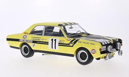 Hay más marcas de productos de alta calidad. Opel Opel Opel Commodore A, No.11, Picapedrero Tuning, 24h Spa, 1970, Modelo de Auto, modello completo, Minichamps 1 18  online barato