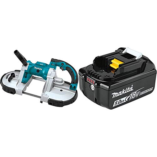 Makita Lithium-Ion Cordless Portable Band Saw