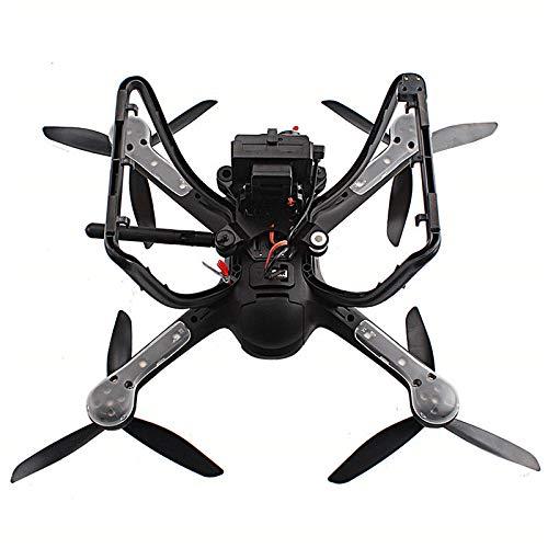 RC Quadcopter Drone Zubehör, Ersatzteile für HUBSAN H109S X4 Dreieck CW und CCW Propeller 4 STÜCKE