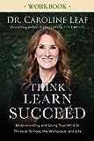 Think, Learn, Succeed Workbook