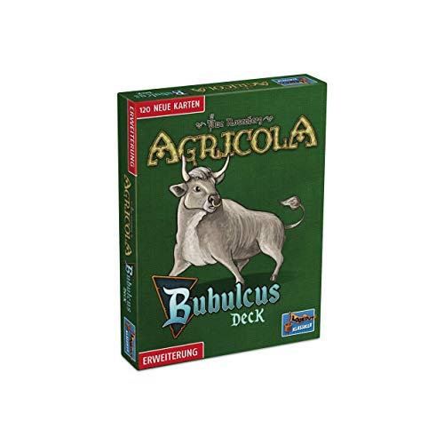 Lookout Games 22160099 Agricola-Bubulcus - Juego de Mesa (ampliación)