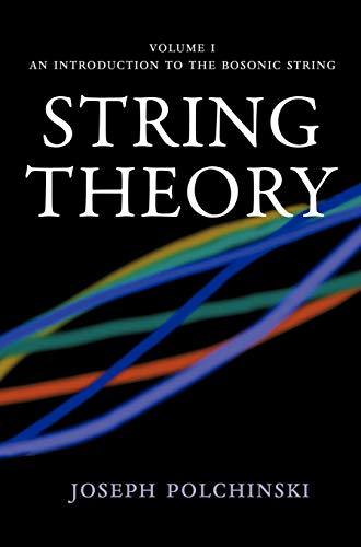 String Theory (Cambridge Monographs on Mathematical Physics) (Volume 1)