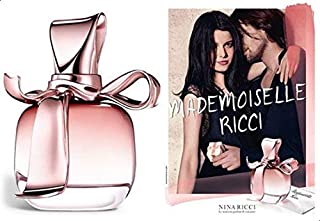 Nina Ricci Mademoiselle for Women 80ml Eau de Parfum