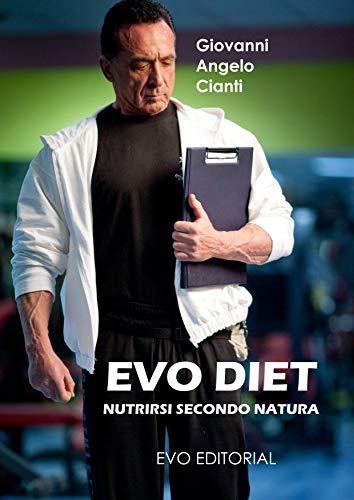 EVO DIET NUTRIRSI SECONDO NATURA