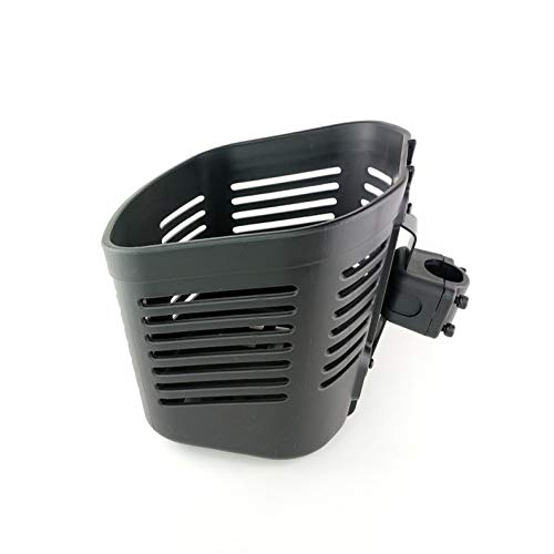 %7 OFF! Pride Mobility Small Front Basket Fits Gogo Elite Traveler and Ultra X Scooter