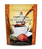 DXN Lingzhi BLACK Coffee eith Ganoderma