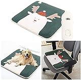Almohadilla Térmica Para Mascotas Pastillas De Calefacción Por...