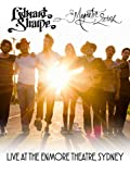 Edward Sharpe and The Magnetic Zeros - Live at The Enmore Theatre, Sydney