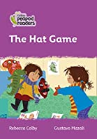 Level 1 – The Hat Game (Collins Peapod Readers)