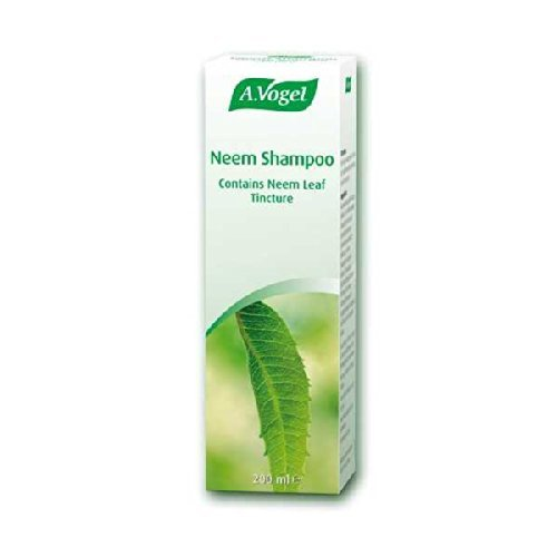A.Vogel Neem Shampoo 250ml