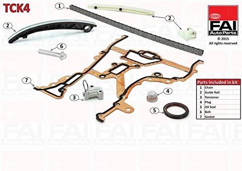 Braccio Oscillante Supporto FAI Autoparts SS2530