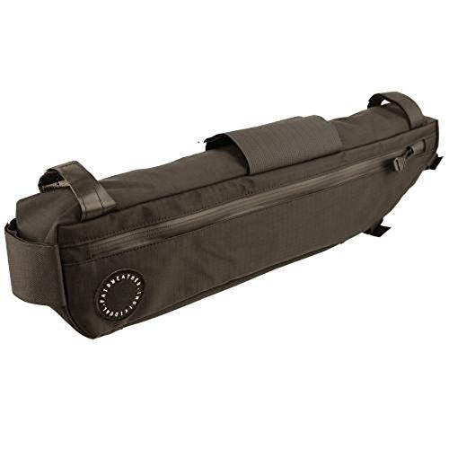 (フェアウェザー)FAIRWEATHER frame bag black