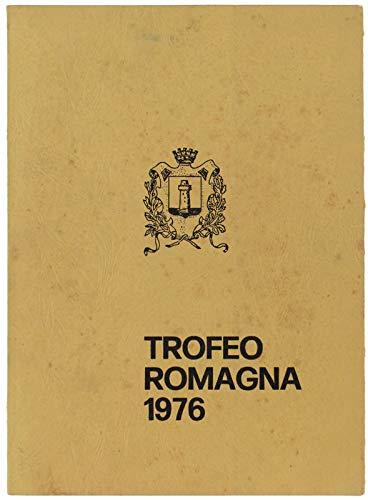 CONCORSO FOTOGRAFICO NAZIONALE TROFEO ROMAGNA 1976.