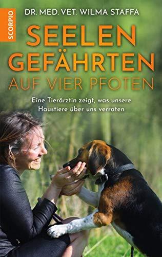Seelengefährten auf vier Pfoten: Eine Tierärztin zeigt, was unsere Haustiere über uns verraten