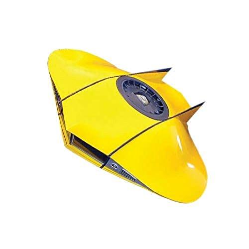 Moebius - Mini sous-Marin Volant du Voyage au Fond de la mer