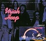 Uriah Heep: Firefly (Audio CD (Live))