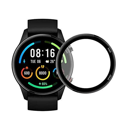 Para Xiaomi MI Reloj inteligente Correa de color Correa de cuero Pulsera deportiva Correas de reloj Correa de reloj de 22 mm