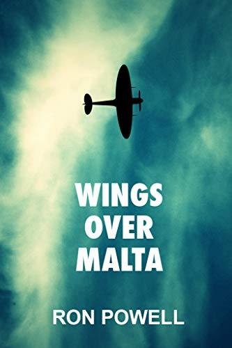 Wings Over Malta (English Edition)
