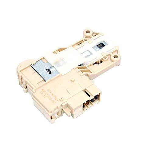 Electrolux 3792030425 Accessoire Deuren/AEG John Lewis Pick Privileg Zanker Zanussi Wasmachine Deurvergrendeling Schakelaar