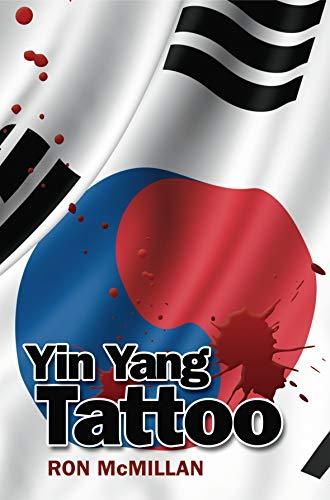 Yin Yang Tattoo (English Edition)