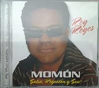 Momon Salsa Reggaeton Y Son