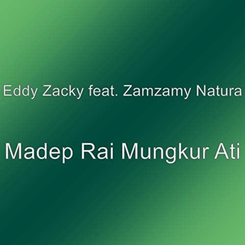 eddy zacky feat. Zamzamy Natura