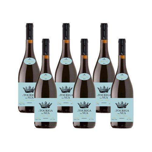 A Touriga Vai Nua - Vino Tinto - 6 Botellas
