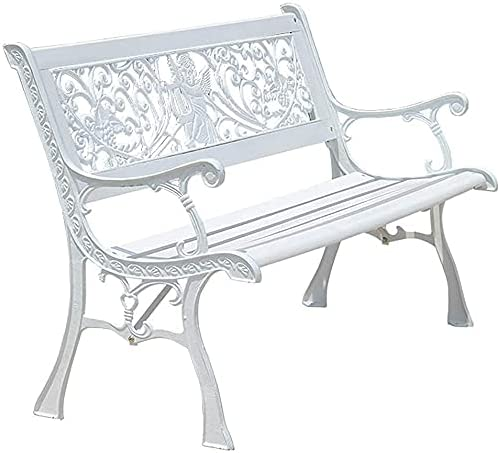 Patio Garden Bench Park Outdoor Department store Benches Terrace Benc Limited time sale