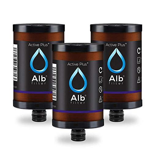 Alb Filterkartusche Active Plus 3er Set