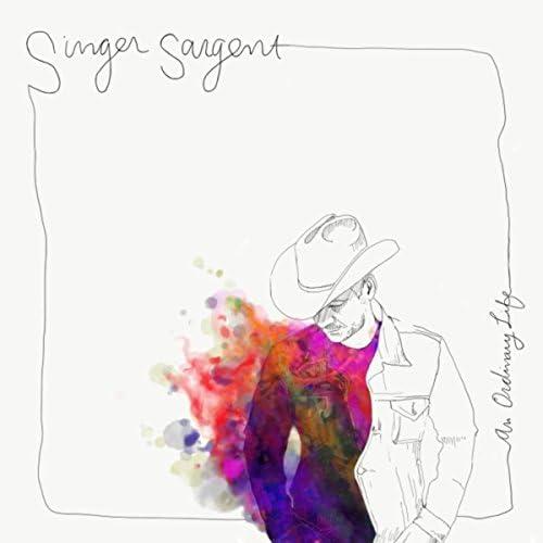 Singer Sargent