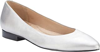 Walking Cradles Women's Reece Pointed Toe Flat