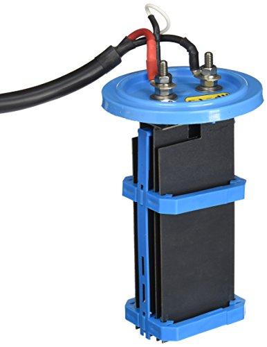 BSPool RP15/2 Célula Recambio clorador, Transparente, 33x11x11 cm