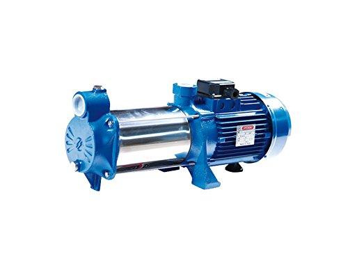 Wasserpumpe 100 l/min 1,1kW 0,75 kW 230V 400V zur Auswahl Jetpumpe Gartenpumpe Hauswasserwerk (1,1kW 400V)