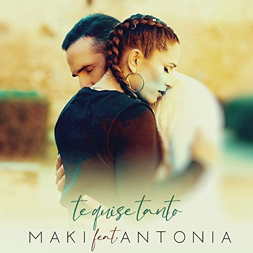 Maki feat. Antonia