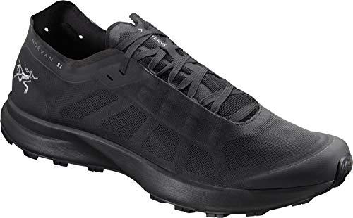 Arc'teryx Norvan SL Shoe Women's (Black/Black, 9)