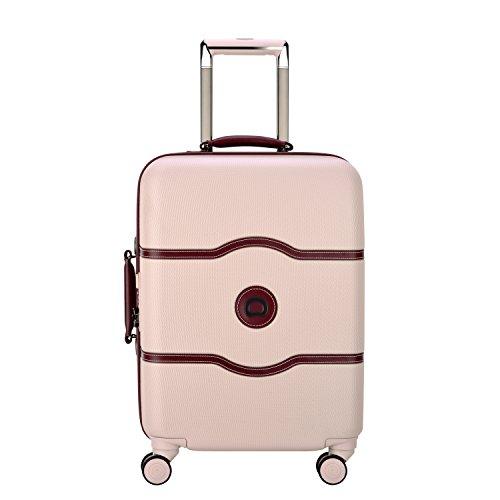 La toute nouvelle valise à coque dure Châtelet Hard +