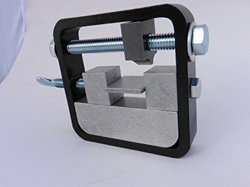 Handgun Sight Tool Universal for Front or Rear Dovetail Sights , Glock, 1911 or Other Handguns with Parallel Sided Slides.