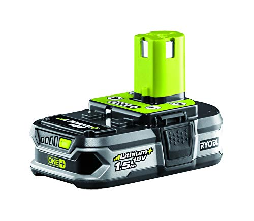 Batterie Lithium+ 18 V - 1,5 Ah RB18L15
