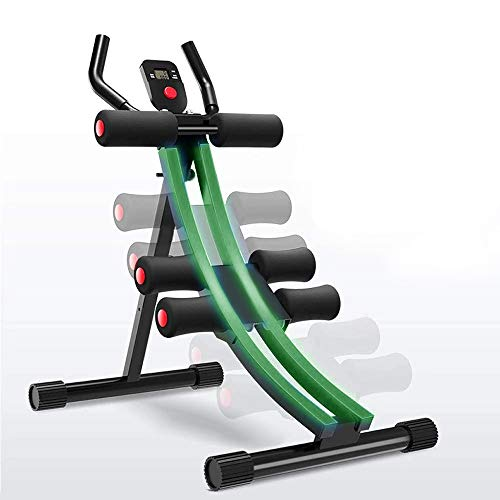 Product Image 3: Fitlaya Fitness Core & Abdominal Trainers AB Workout Machine Home Gym Strength Training Ab Cruncher Foldable Fitness Equipment